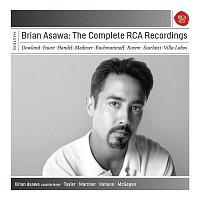 Brian Asawa, Arcadian Academy, Nicholas McGegan, Alessandro Scarlatti – Brian Asawa - The Complete RCA Recordings