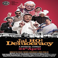 RayNBrotherhood – Jai Ho Democracy ( Orignal Motion Picture Soundtrack)