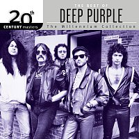 Deep Purple – 20th Century Masters: The Millennium Collection: Best Of Deep Purple [Reissue]