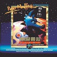 Peter Maffay – Tabaluga und Lilli - Live/Doppel-CD mit Buch
