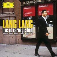 Lang Lang – Lang Lang - Live at Carnegie Hall