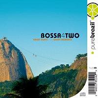 Různí interpreti – Bossa 4 Two [2CD]