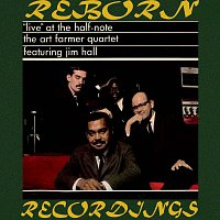 Art Farmer – Live at the Half Note (HD Remastered)
