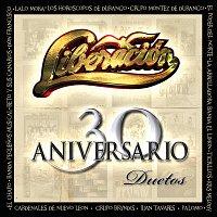 Liberación – 30 Aniversario Duetos