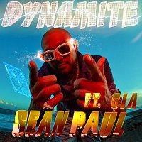 Sean Paul, Sia – Dynamite