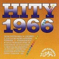 Různí interpreti – Hity 1966