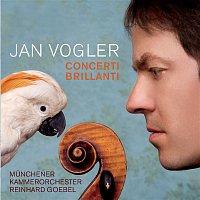 Jan Vogler, Carl Philipp Emanuel Bach – Concerti Brillanti