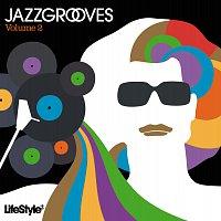 Přední strana obalu CD Lifestyle2 - Jazz Grooves Vol 2 [International Version]