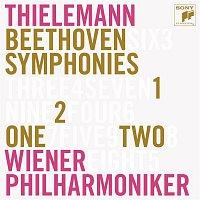 Christian Thielemann, Ludwig van Beethoven, Wiener Philharmoniker – Beethoven: Symphonies Nos. 1 & 2