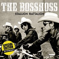 The BossHoss – Stallion Battalion