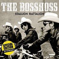 The BossHoss – Stallion Battalion