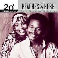 Peaches & Herb – 20th Century Masters: The Millennium Collection: The Best Of Peaches & Herb