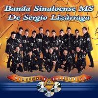 Banda Sinaloense MS de Sergio Lizárraga – 45 Éxitos [Versiones Originales]