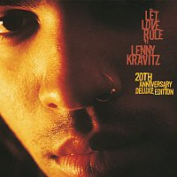 Lenny Kravitz – Let Love Rule: 20th Anniversary Edition