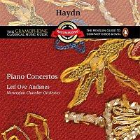 Leif Ove Andsnes – Haydn: Piano Concertos