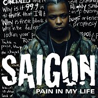 Saigon, Trey Songz – Pain In My Life