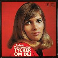 Sylvia Vrethammar – Tycker om dej