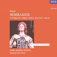 Rossini: Semiramide [3 CDs]