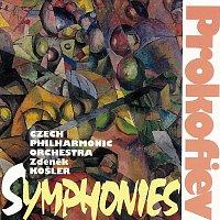 Česká filharmonie, Zdeněk Košler – Prokofjev: Symfonie č. 1 - 7