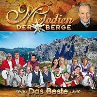 Různí interpreti – Melodien der Berge - Das Beste