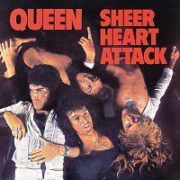Queen – Sheer Heart Attack [2011 Remaster]