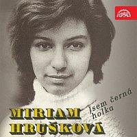 Miriam Hrušková – Jsem černá holka