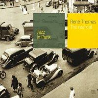René Thomas – The Real Cat