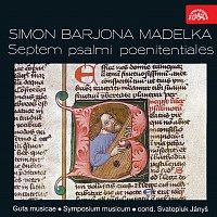 Gutta musicae, Symposium musicum, Svatopluk Jányš – Madelka : Septem psalmi poenitentiales
