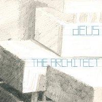 Přední strana obalu CD The Architect