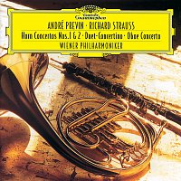 Wiener Philharmoniker, André Previn – Strauss, R.: Horn Concertos Nos. 1&2; Duet Concertino; Oboe Concerto