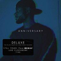Bryson Tiller – A N N I V E R S A R Y (Deluxe)
