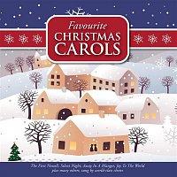 Bach Choir, Jacques Orchestra, Sir David Willcocks – Favourite Christmas Carols