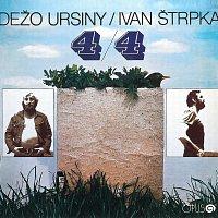 Dežo Ursiny – 4/4 & Bez počasia (Komplet originalnych albumov No. 5&6)