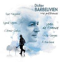 Didier Barbelivien – Mes Préférences