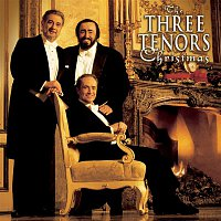 José Carreras, Plácido Domingo, Luciano Pavarotti, Traditional, Steven Mercurio, Gumpoldskirchner Spatzen, Vienna Symphony Orchestra, Wiener Symphoniker, The Three Tenors – The Three Tenors Christmas (international version)