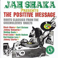 Various Artists.. – Jah Shaka Presents The Positive Message