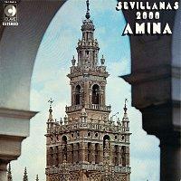 Amina – Sevillanas 2000