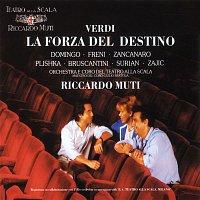 Plácido Domingo, Mirella Freni, Riccardo Muti, Giorgio Zancanaro – Verdi: La forza del destino – CD