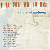 Různí interpreti – Twist of Motown