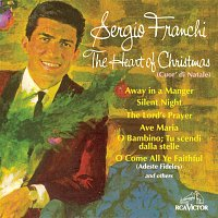 Sergio Franchi – The Heart Of Christmas