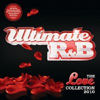 Přední strana obalu CD Ultimate R&B Love 2010 [International Version]