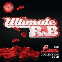 Různí interpreti – Ultimate R&B Love 2010 [International Version]