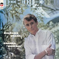 "Marcos Valle – Marcos Valle Samba ""Demais"""