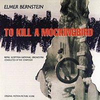 Přední strana obalu CD To Kill A Mockingbird [Original Motion Picture Score]