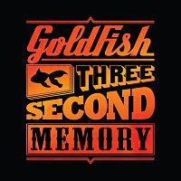 Přední strana obalu CD Three Second Memory