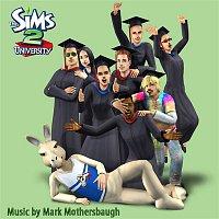 Mark Mothersbaugh & EA Games Soundtrack – The Sims 2: University (Original Soundtrack)