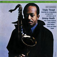 Jimmy Heath, Freddie Hubbard, Julius Watkins, Cedar Walton, Albert Heath – Triple Threat