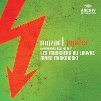 Les Musiciens du Louvre, Marc Minkowski – Mozart: Symphonies Nos. 40 & 41