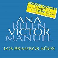 Victor Manuel, Ana Belén – Los Primeros Anos