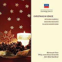 The Monteverdi Choir, The Philip Jones Brass Ensemble, John Eliot Gardiner – A Venetian Christmas
